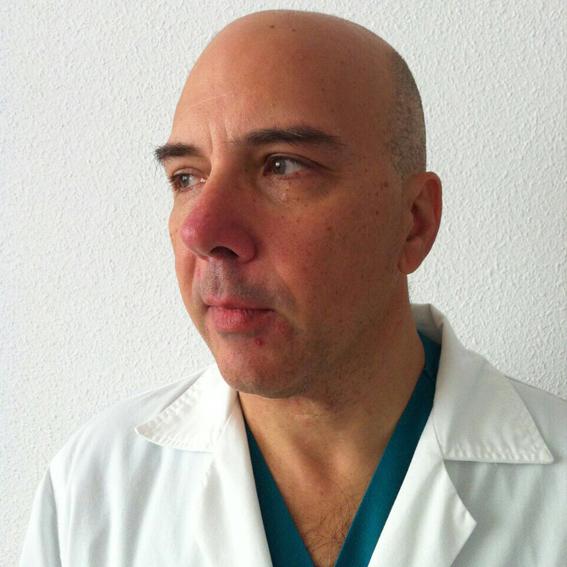 Jose Manuel Gonzalez Mesa - Especialista Unidad del dolor
