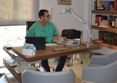 Doctor J.J. Jiménez Ruano
